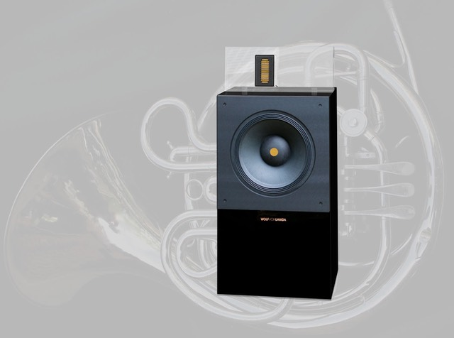 wolfvonlanga son, it was by far the Best of Show combo for the money, and in spite of its diminutive size it didn't sound a bit miniaturized! Jonathan Valin, The Absolute Sound, USA